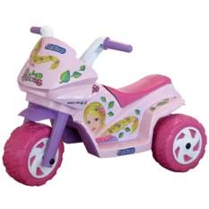 Детский электромобиль Mini Princess от Peg-Perego