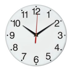 Настенные часы Классика