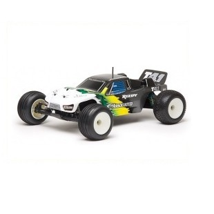 Трак 1/10 2wd - RC10T4.1 RTR 2.4GHZ BRUSHLESS
