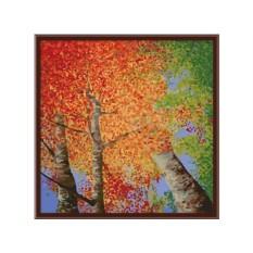 Картины по номерам «Осеннее»