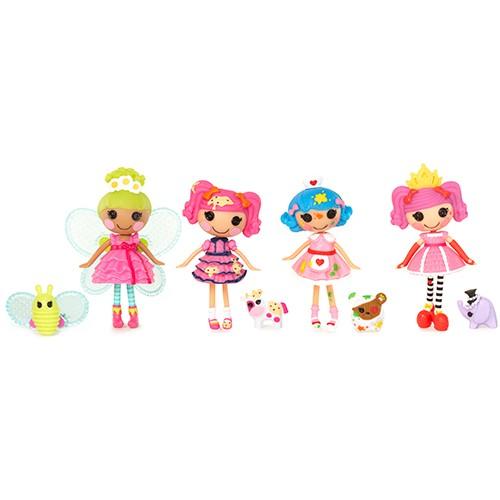 Куклы Лалалупси Мини в ассортименте