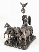 Статуэтка Ника- богиня победы