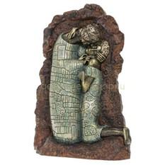 Скульптура Поцелуй Климт