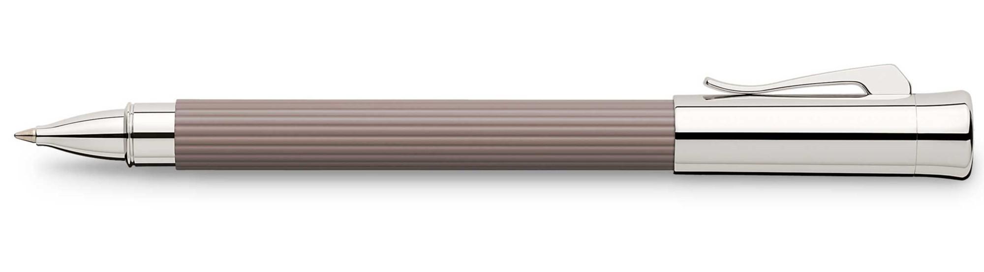 Ручка-роллер Graf von Faber-Castell Tamitio Taupe