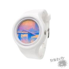 Женские слэп-часы Моне Monet