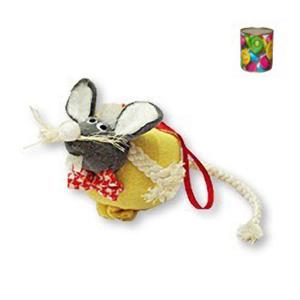 Мышка-норушка «Прожорливое брюшко»