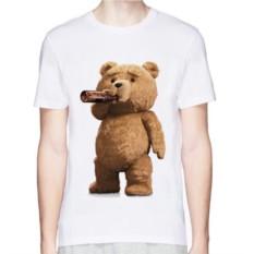 Мужская футболка Ted Bear