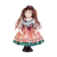 Кукла Кареглазая малышка