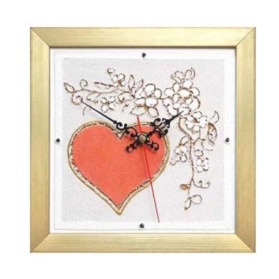 Часы настенные Любовь