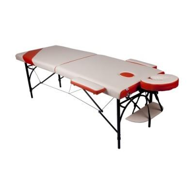 Массажный стол RestArt Energy, двухсекционный