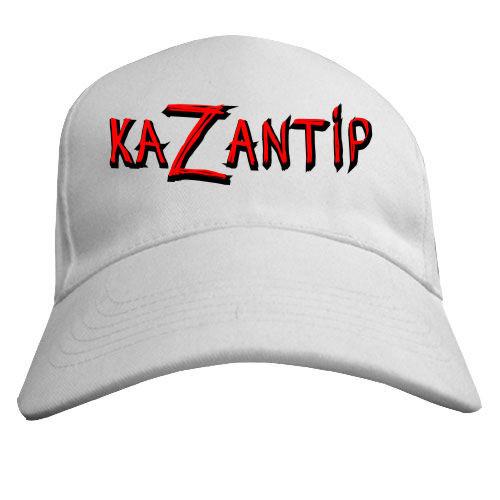 Бейсболка KaZantip