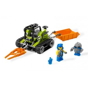 Набор Lego Power Miners