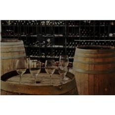 Подарочный сертификат Дегустация вин для двоих в группе