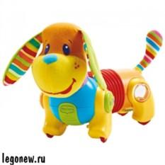 Игрушка-собачка Фрэд. Догони меня
