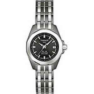 Женские часы Tissot (PRC100  T008.010.44.061.00)