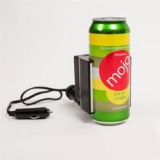 Охладитель напитков для автомобиля