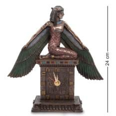 Часы Исида — богиня материнства и плодородия (24 см.)