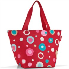Сумка Shopper M funky dots 2
