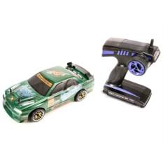 Радиоуправляемая модель HSP 1/16 ep 4wd on-road drifting car