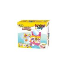 Глина для детского творчества Jewerly Box