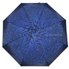 Синий женский зонт Ferre Milano