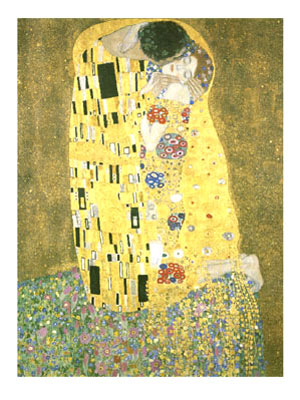 Постер: Густав Климт