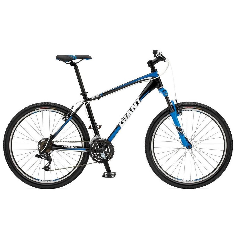 Велосипед Revel 2