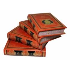 Подарочное издание Джек Лондон. Собрание сочинений