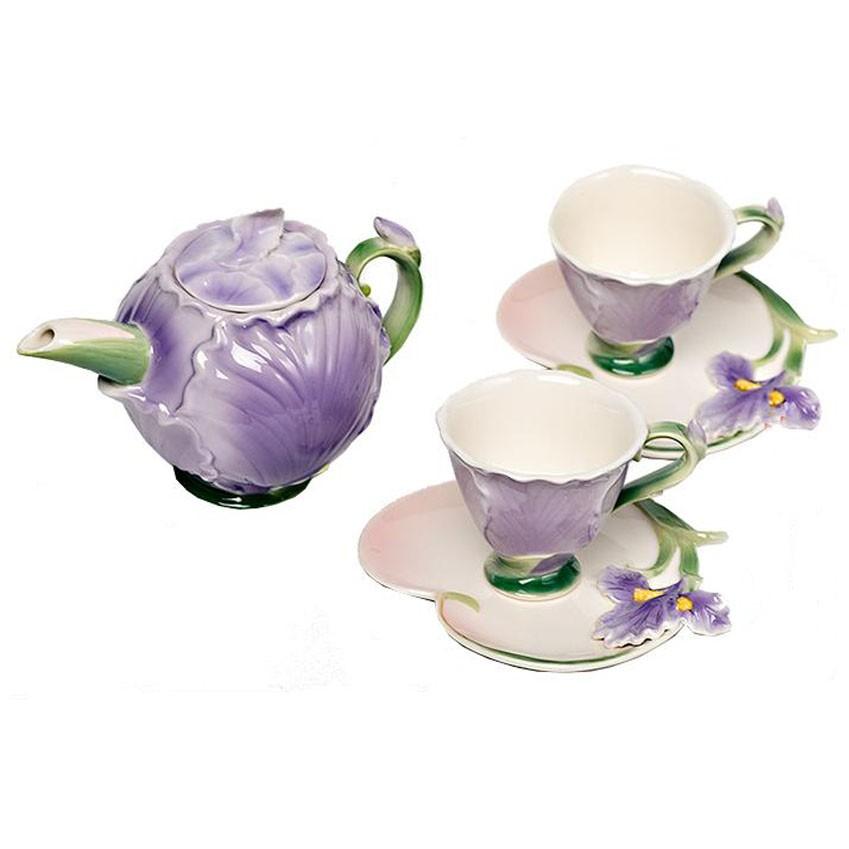 Чайный набор Ирис