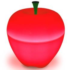 Красная мини лампа Happle
