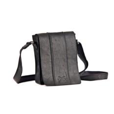 Мужская кожаная сумка «Честь»
