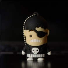 Флешка Punisher