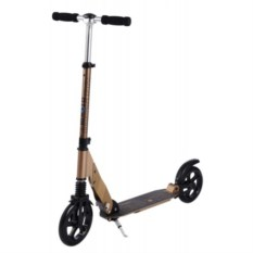 Самокат Micro Suspension Scooter 200 mm