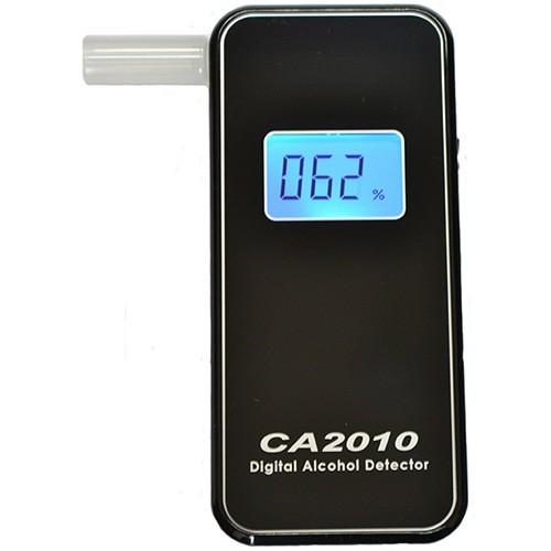 Персональный цифровой алкотестер SITITEK CA2010