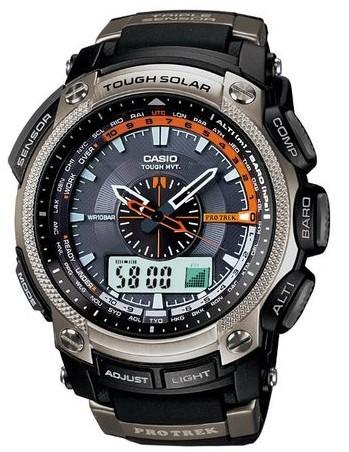 Наручные часы Casio PRW-5000-1E