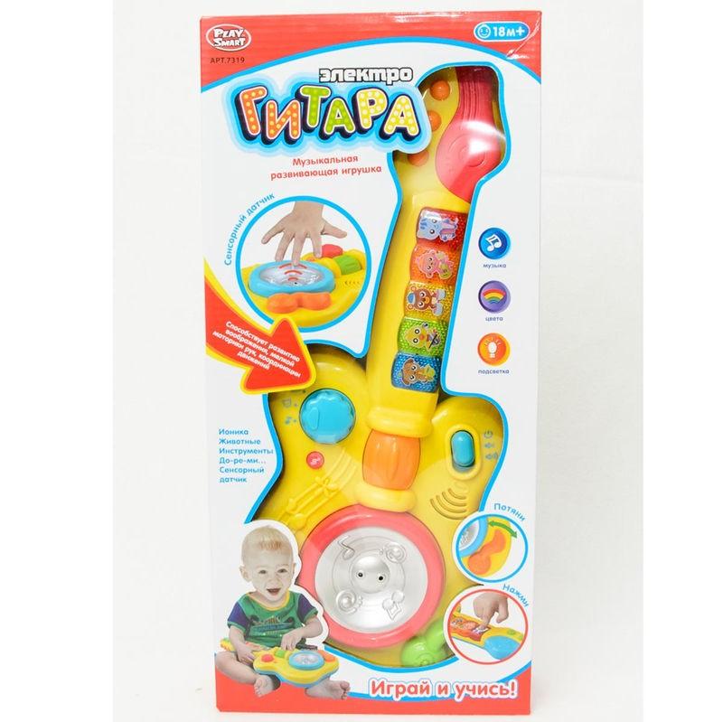 Электрогитара Joy Toy