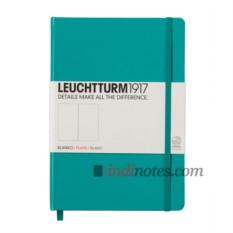 Записная книжка Medium Notebook Emerald от Leuchtturm1917