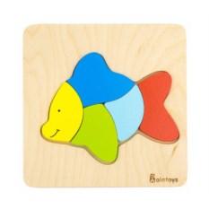 Пазл Рыбка