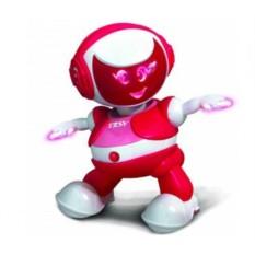 Танцующий робот Disco Robo Andy (Red) - TDV101