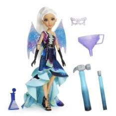 Кукла Делюкс Камрин с набором для экспериментов