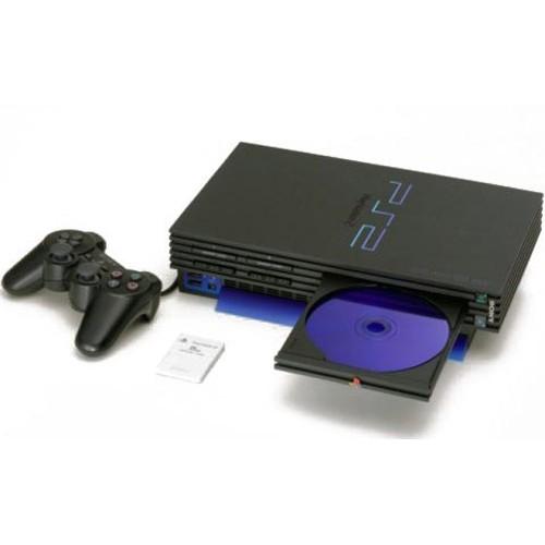 Игровая приставка PlayStation 2 (SONY)