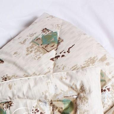 Одеяло из верблюжьей шерсти «Линарес»