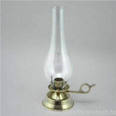 Ламповый подсвечник на 1 свечу
