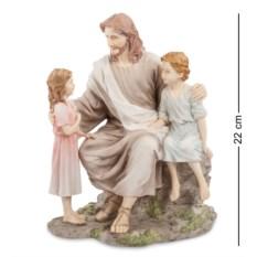 Статуэтка Проповедь Иисуса