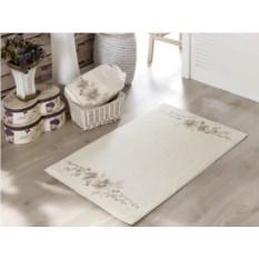 Махровый коврик для ванной Irya Percevie (цвет: кремовый)