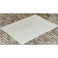 Махровый коврик для ванной Gonca Esra (цвет: кремовый)