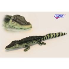 Мягкая игрушка Hansa Крокодил