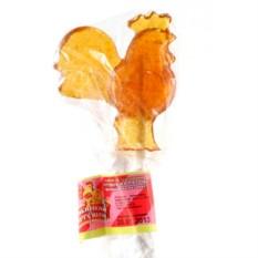 Леденец из сахара «Петушок»