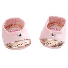Ботиночки для куклы Zapf Creation Baby Annabell