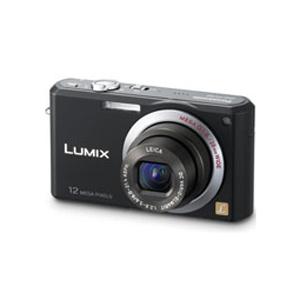 Фотоаппарат Panasonic FX100